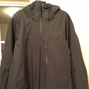 Men's Patagonia Insulated Powder Bowl Jacket XL